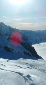 snowy-mountainside