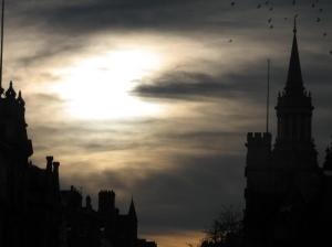 Oxford by Sara Haj-Hassan