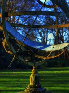 Sundial by G Schouten de Jel