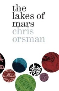 The Lakes of Mars cover