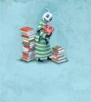 BookMooch logo – middle
