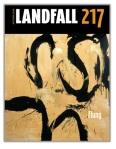 landfall 217 cover