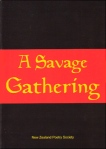 Savage Gathering cover