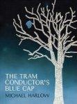 Tram Conductor's Blue Cap cover