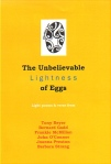 unbelievable lightness of eggs cover
