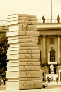 Berlin books