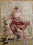 Runbens' The Rape of Europa