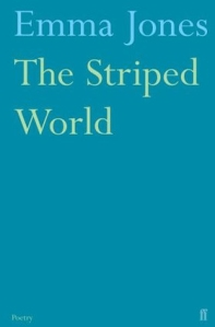 striped world cover