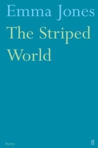 striped world cover