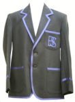 Boys High blazer