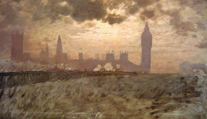essays on composed upon a westminster bridge