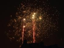 Fireworks by G Schouten de Jel