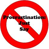 Procrastination-