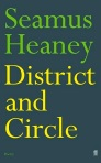 Distict and Circle cover