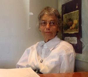 Helen, Nov 2011