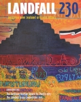 Landfall 230 cover