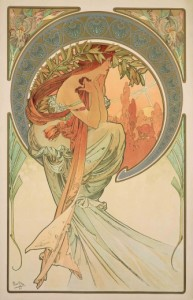 the-arts-poetry-by-alfonse-mucha