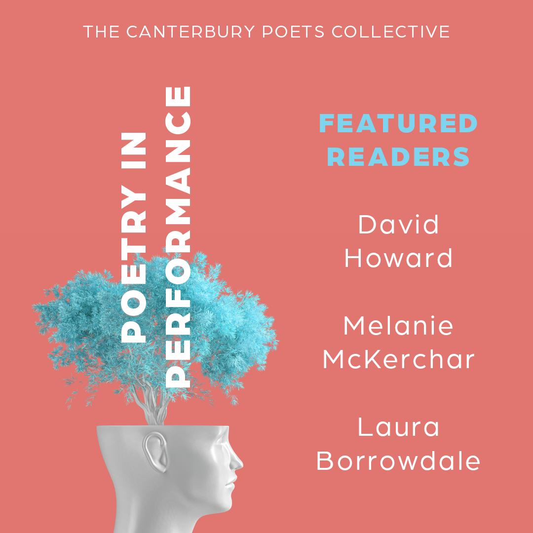 CPC first session lineup – David Howard, Melanie McKerchar, Laura Borrowdale
